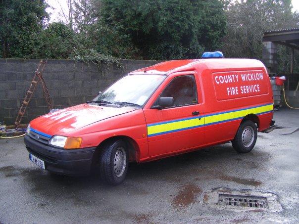 Motor Vehicle Preservation Society Of Ireland